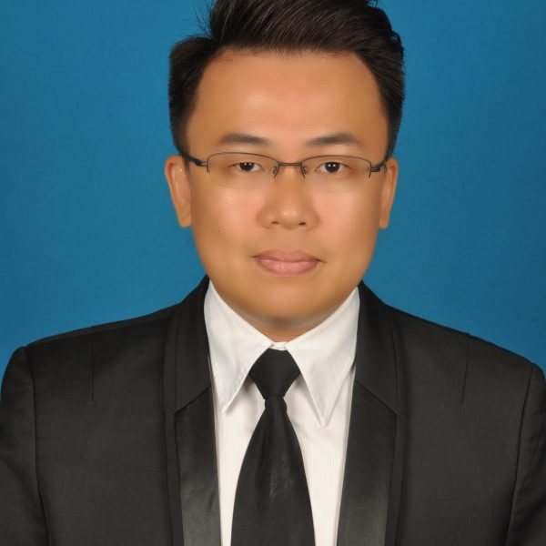 ROY CHEW KOK YONG
