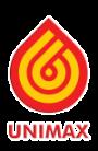 Unimax Logo 2 3d